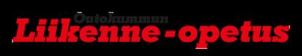 Outokummun Liikennekoulu Logo